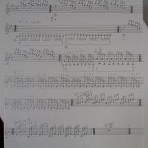 連続曲【9絃ギターの…