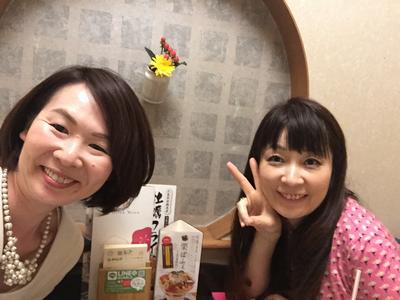 大阪・ディナー