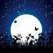 お昼前から牡牛座の月…