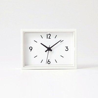 無印の時計