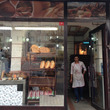 トルコのパン屋さん