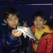 イキとトキの釣り日誌