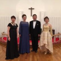 テモテ教会コンサート