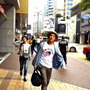 マカオ、香港に行って…