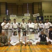 日本拳法洪游杯ジャパ…