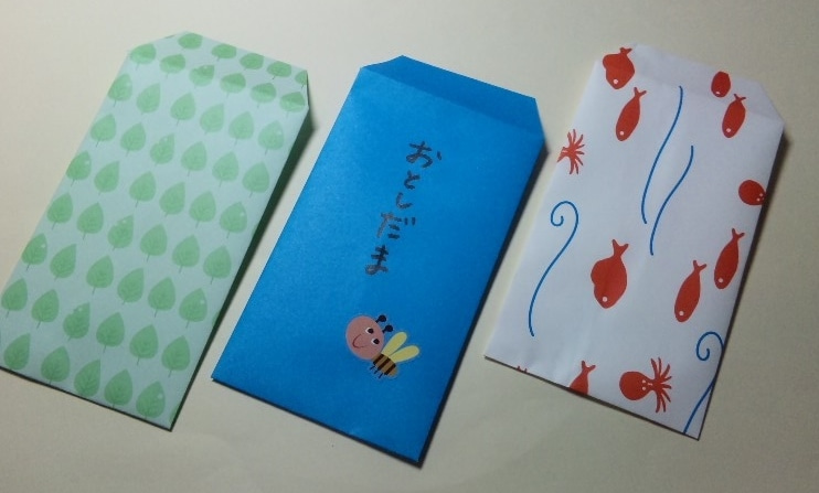 ハート 折り紙 折り紙 袋 簡単 : ameblo.jp