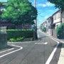 『通学路の思い出♪』