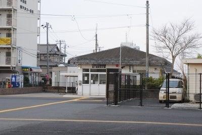 袖ヶ浦駅前交番