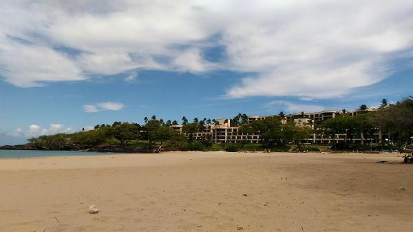 ハプナビーチプリンスホテル