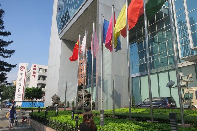 中国銀行3