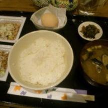 納豆食べ放題♪