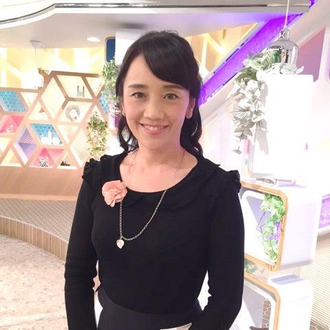 引用元:西田ひかるオフィシャルブログ