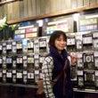 JR新潟駅で日本酒の…