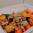根菜とひき肉の生姜煮…