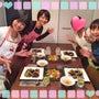 歴女キッチン