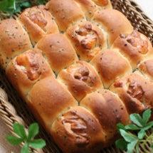 たまにはパン写真♪