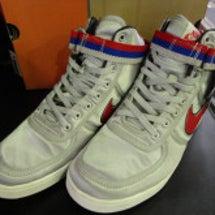 最近の靴事情