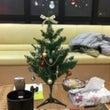 早いクリスマス