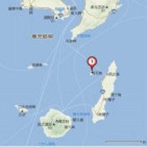 鹿児島県馬毛島を米海…