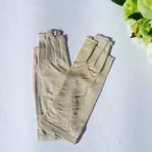 新商品★指なし手袋