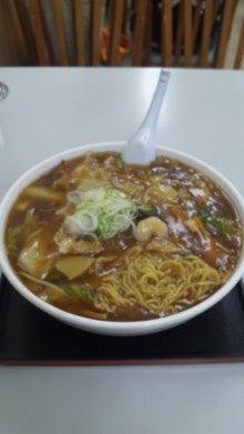 '16・11・18 味のアカザワ(滝川市)「広東麺」.jpg