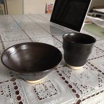 マイお茶碗