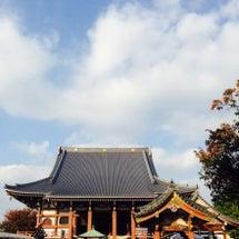 池上本門寺献茶式へ