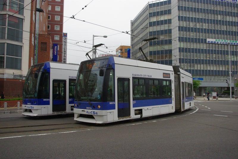 函館市電と函館バス、「nimoca」導入 函館地区限 …
