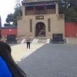 曹操の銅雀台