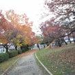 秋の色・・・