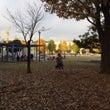 蒔田公園にきたとです…