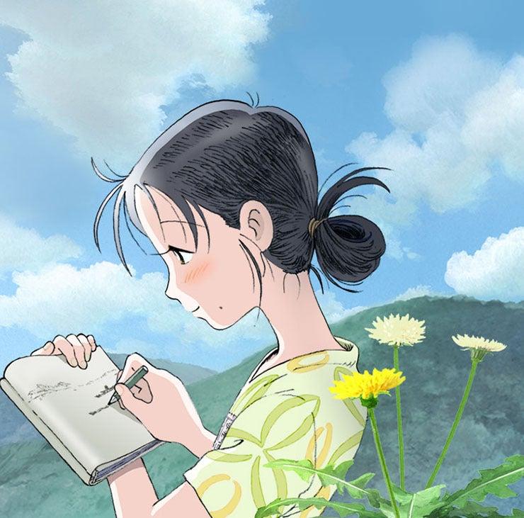この前半部分も「片隅」世界のキャラクター達の味のある掛け合いによって非常に面白く、魅力的なものになっているのだが、日常系漫画の性質上、物語の起伏は小さい。