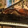 ピアノに会いに行こう…