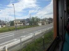 平田付近住宅地