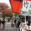 今日は東寺弘法市です…