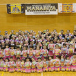 「全日本チアダンス選…