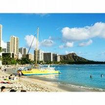 ハワイの日々と購入品…
