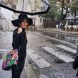 雨の日のパリ☂️ イ…