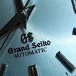 腕時計遍歴46 GS…