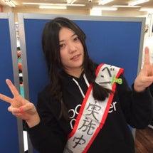 上田プロ来店!♡