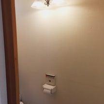 トイレの簡単リフォー…