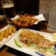 大阪駅ビルで安く美味…