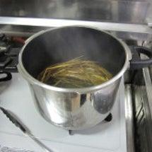 ついに藁から納豆をつ…
