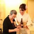 宮島で彩り豊かな祝宴…