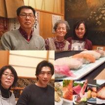 祖母の93歳の誕生日…
