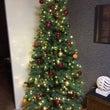 クリスマスツリー(*…