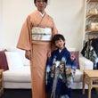 【11月】五歳羽織袴…