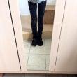 約9㎏痩せたら脚もス…