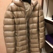 寒波にそなえコートの…