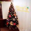 クリスマスの飾り♪③…